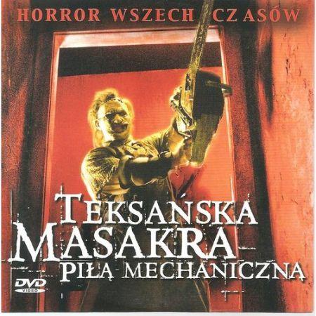 Massacre à la tronçonneuska