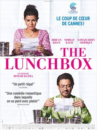 The Lunchbox