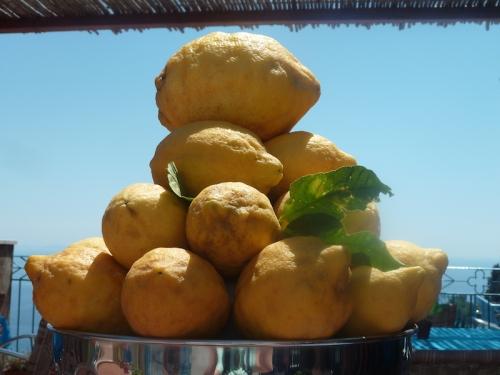 Des citrons mutants